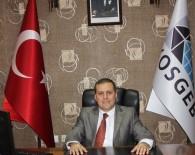İŞ BANKASı - KOSKEB Erzurum Müdürü Uyardı 'Makine Kredisi İçin Zaman Azalıyor'