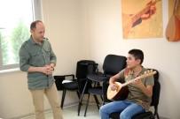 BAĞLAMA - Küçükçekmece Belediyesi Müzik Akademisi Giriş Sınavları Yapıldı