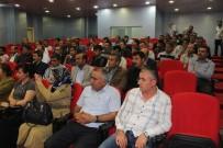 HIZMET İŞ SENDIKASı - KYK'dan İstişare Toplantısı