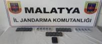 İL JANDARMA KOMUTANLIĞI - Malatya'da Jandarmadan Operasyon