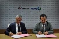 İTTIFAK HOLDING - MEPAŞ Ve İttifak Holding İndirimli Elektrik Satış Protokolü Yenilendi