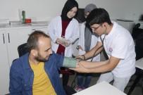 GENÇLİK MECLİSİ - Meram Gençlik Meclisi'nden 'Kalp' Duyarlılığı