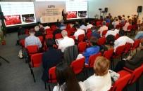 HOLLANDA - Milano Exposu İle Expo 2016 Antalya'nın Deneyimleri Paylaşıldı