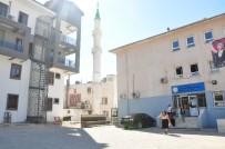 Milas'ta Okulun Duvarları Yıkılınca Öğrenciler Mağdur Oldu