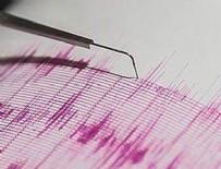 EGE DENIZI - Muğla'da korkutan deprem