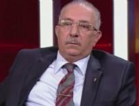 FETÖ TERÖR ÖRGÜTÜ - Nurettin Veren, Gülen'in hareketlerini değerlendirdi