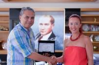 KLASIK MÜZIK - Ödüllü Soprano Nurdan Küçükekmekçi Muratpaşa'da