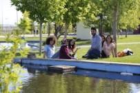 ADNAN GÖRÜR - Ömer Halisdemir Üniversitesi 27 Bin Öğrencisi İle Yeni Eğitim Öğretim Yılına Başladı