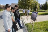 ADNAN GÖRÜR - Ömer Halisdemir Üniversitesinde 15 Temmuz Milli İradenin Yükselişi Sergisi