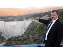 KAMU YARARı - Orman Ve Su İşleri Bakanı Veysel Eroğlu'ndan Aydın'a Müjde