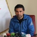 MESUT ÖZİL - Özköylü Sivasspor'a Sitemle Veda Etti
