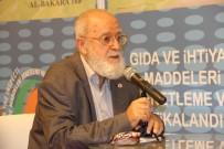 ORGANİK GIDA - 'Piyasadaki Ürünler Müslümanlara Göre Üretilmiyor'