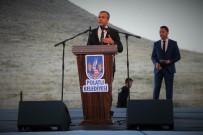 AÇILIŞ TÖRENİ - Polatlı'da Balon Turizmine Start Verildi
