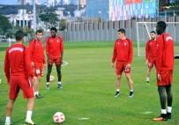 DENIZLISPOR - Samsunspor - Denizlispor Maçı Bilet Fiyatları Belli Oldu