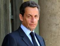 NİCOLAS SARKOZY - Sarkozy'den küstah açıklama!