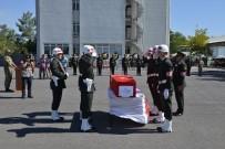 JANDARMA KOMUTANI - Şehit Korucu İçin Tören Düzenlendi