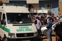 Şehit Korucu Kürtçe Ağıtlarla Defnedildi