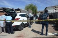 POLİS - Silahlı Kavga Olayına 1 Tutuklama