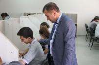 BADMINTON - Silopi Atatürk Anadolu Lisesi'nde Bireysel Çalışma Odası Açıldı