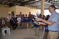 ROBOT - Söke Özel ENFA Okulu Robot Takımı Kuracak