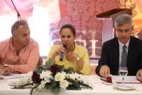 ABDULLAH ÇALIŞKAN - Sosyal Politika Birim Başkanları Bir Araya Geldi