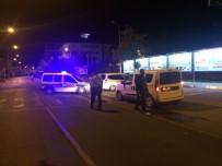 POLİS - Şüpheli Araçlar Polisi Alarma Geçirdi