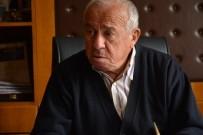 ÇEVRE BAKANLIĞI - Topçu; 'Karahallı Makus Talihini Yenecek'