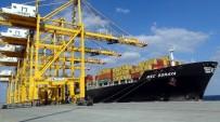 YEREL YÖNETİMLER - TSE'den Liman Üstü İş Makinelerine Ruhsat Tescili