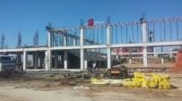 Turgutlu'nun Dev Projesi Hızla Yükseliyor