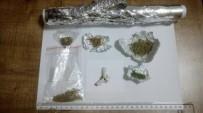BONZAI - Uyuşturucu Taciri Gözaltına Alındı