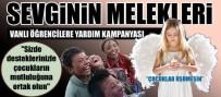 İŞ KADINI - Vanlı İş Kadınından Anlamlı Kampanya