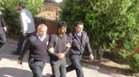 POLİS - Yasak Aşkta Kovalamaca Feci Kazayla Son Buldu