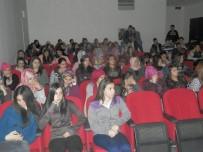 MEHMET KARAKAŞ - Yıldızeli'nde Öğrencilere 15 Temmuz Darbe Girişimi Anlatıldı