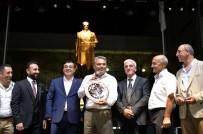 SERKAN BAYRAM - Yöreler Renkler Festivali'nde Doğu Anadolu Kültürü