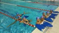 YÜZME - Yunusemre Kış Yüzme Kursu Başlıyor
