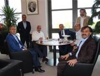 ŞEHİT YAKINLARI - 15 Temmuz gazilerinin dosyası Cumhurbaşkanı Erdoğan'a verilecek
