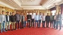KONFERANS - 2023 Lider Ülke Türkiye Platformu Yeni Dönem Başkanını Seçti