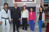 BEDEN EĞİTİMİ - 23 Spor Branşı Tek Çatı Altında Toplandı