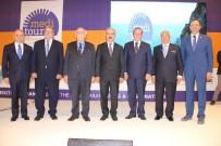 LÜTFI ELVAN - 7. Akdeniz Turizm Forumu Mersin'de Başladı (1)