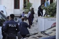AFYONKARAHISAR - Afyonkarahisar'da Eski Akademisyenlere Yönelik FETÖ Operasyonu Açıklaması 18 Gözaltı