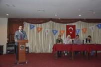 İL GENEL MECLİSİ - AK Parti Akçakoca İlçe Divan Toplantısı Yapıldı