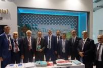 RÜZGAR ENERJİSİ - Ak Parti Gaziantep Milletvekili Mehmet Erdoğan Açıklaması