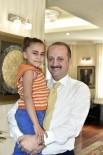 OYUNCAK BEBEK - Akgül'e Minik Ziyaretçi