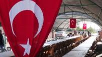 ÖĞRETMEN - Aksaray'a Şehit Ateşi Düştü
