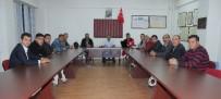 KIYI EMNİYETİ - Amatör Telsiz Adaylarına Eğitim Semineri Verildi