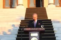 NURETTIN ÖZDEBIR - Ankara Sanayi Odası Büyükelçilere Resepsiyon Verdi
