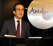 TÜKETİM HARCAMALARI - Antalya Tarımına Küresel Baskı