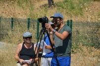 HALIL UZUN - Aydın'da Çekilen Sinema Filmi Vizyona Hazırlanıyor