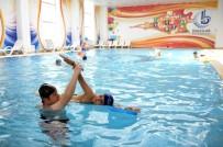 BEDEN EĞİTİMİ - Bağcılar'da Her Öğrenci Yüzme Öğrenecek