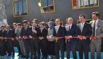 ELEKTRİK DAĞITIMI - Bakanı Albayrak'ın 'Çağrı Merkezi Kurun' Talimatı Üzerine İlk Açılış Yapıldı